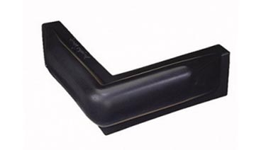 Corner Type Rubber Fender