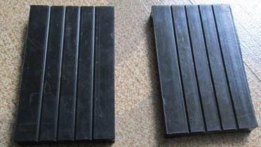 Railway Rubber Pads